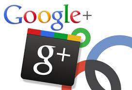 Logo de Google Plus