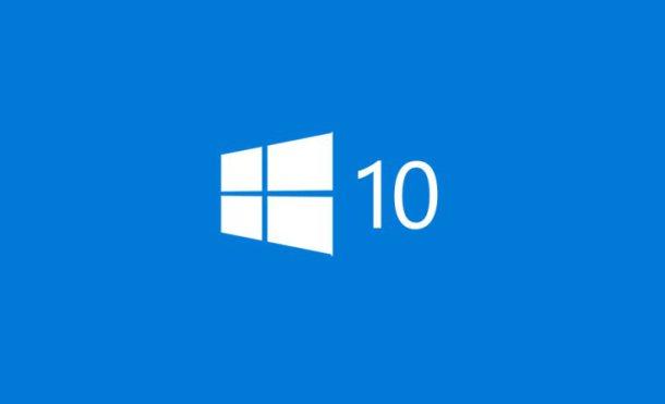 Windows 10 ya tiene fecha de lanzamiento
